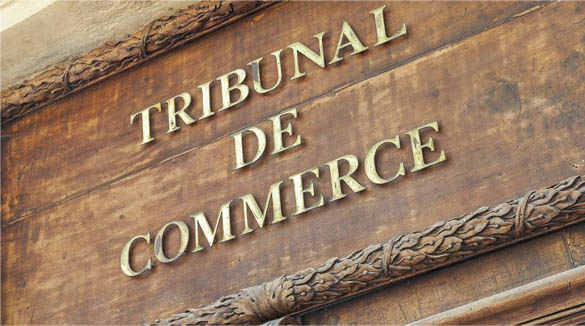 Société et droit commercial