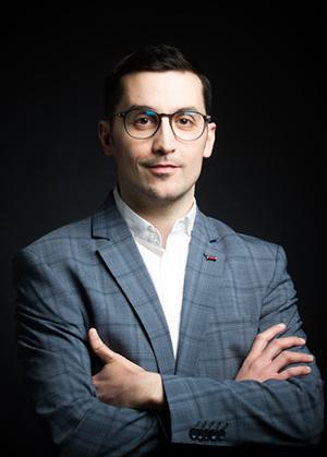 Avocats spécialistes Matthieu Champauzac
