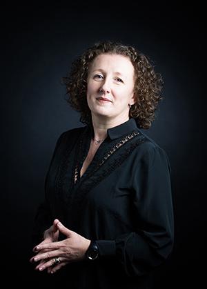 Sandrine Barnier