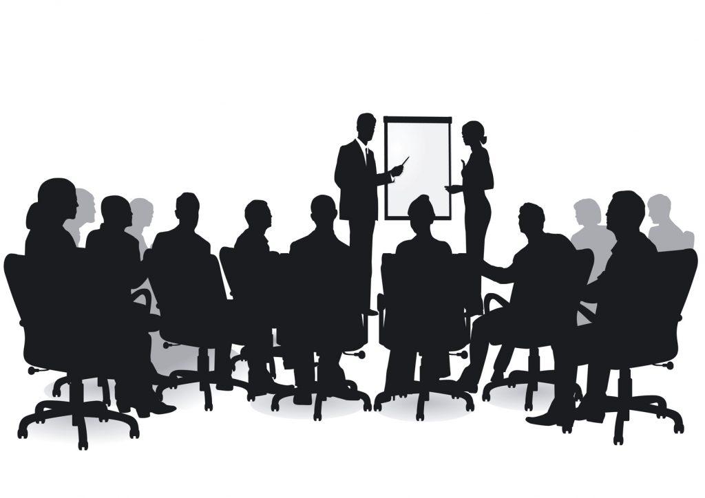 Formation auprès de l'association des Maires et des Présidents de communautés de l'Ardèche